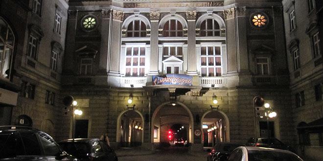 Kommende Begivenheder | Det Ny Teater | OplevByen.dk