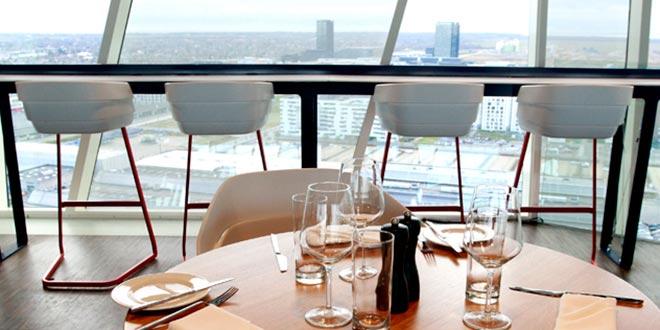 Restaurant Sky Bar i København