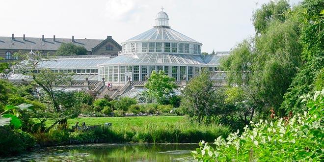 botanisk have i københavn