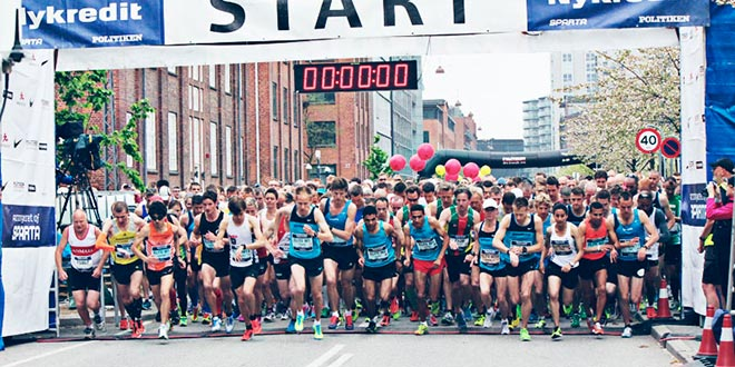 Copenhagen-Marathon