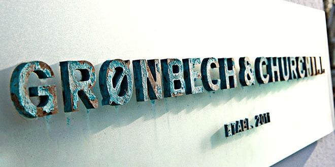 Foto: Grønbech & Churchill