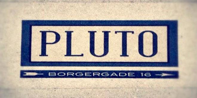 Restaurant Pluto i København