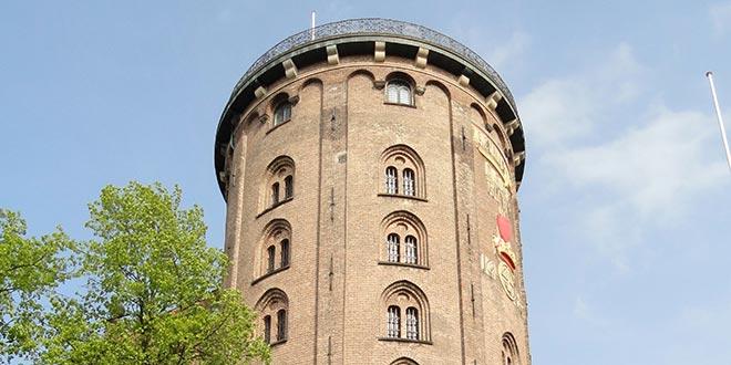 Rundetaarn i København