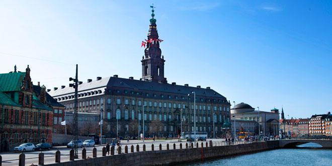 ladyboy Danmark koncertsteder København