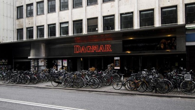 Dagmar biograf i København