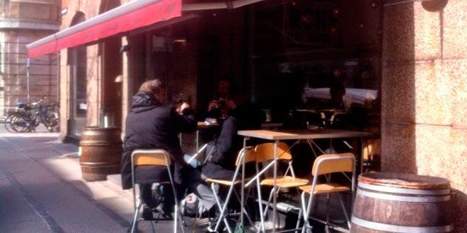 R Vinbar i København
