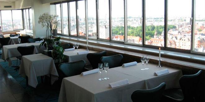 Restaurant Alberto K i København