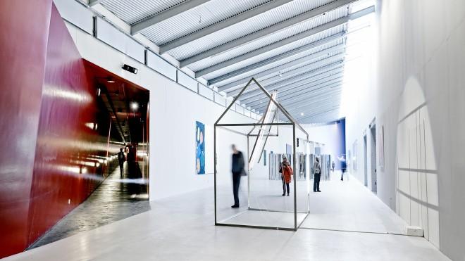 Arken Kunstmuseum i København
