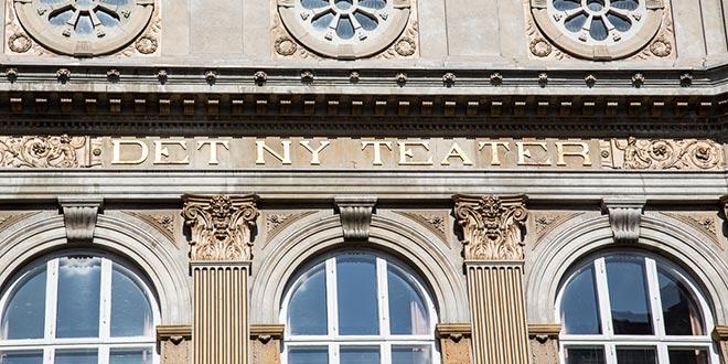 Det Ny Teater i København