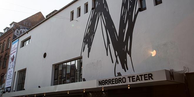 Nørrebro Teater i København