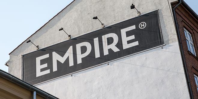 empire biograf