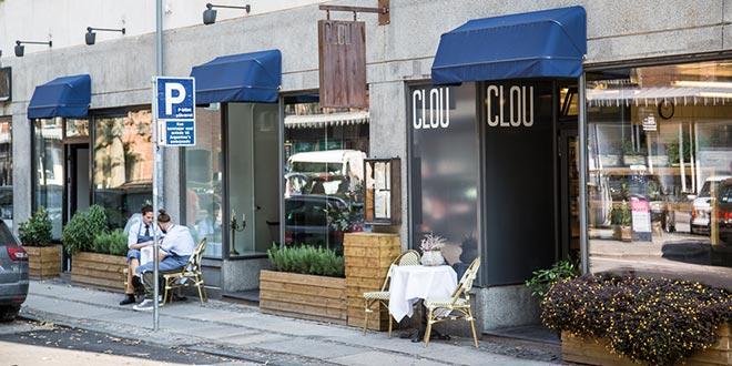 Restaurant Clou