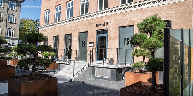 Restaurant Formel B