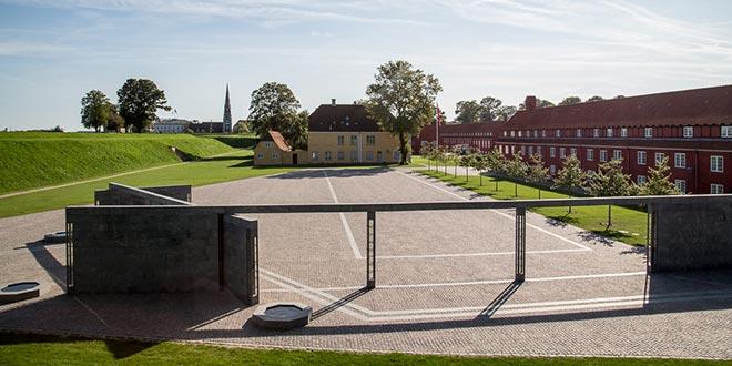 Kastellet i København