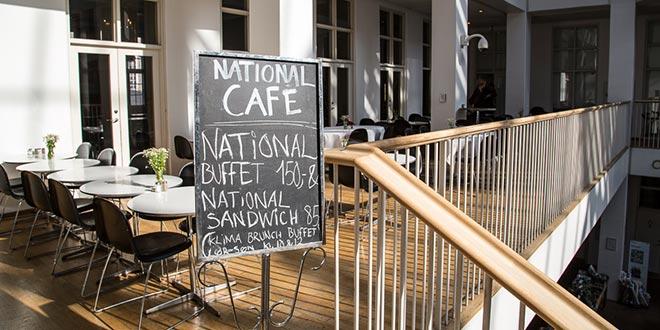 Restaurant Julian i København