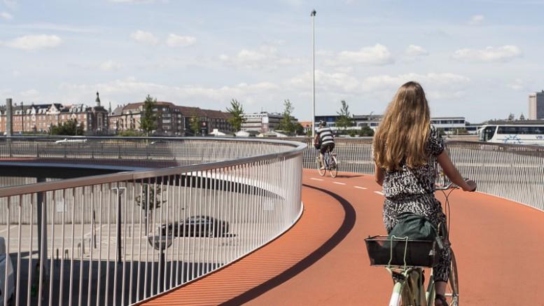 Dissing og Weitling 2014, Havneholmen København Fotograf: Nicholas Ransome