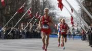 Foto: CPH Half Marathon