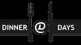 DinnerDays- Spis tre retter for 200 kroner