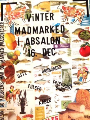 Absalons Vinter Madmarked