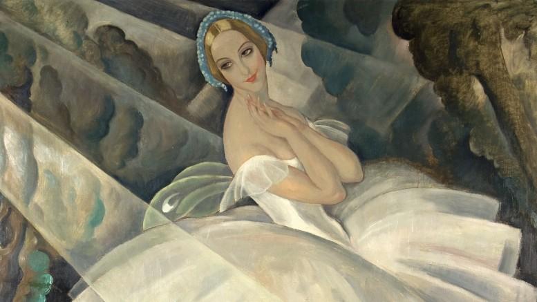 Gerda Wegener på Arken