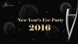 3 nytårsfester