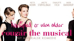 Cougar the Musical