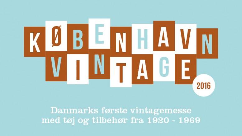 København Vintagemesse