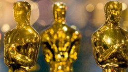 Oscar Night i Dagmar