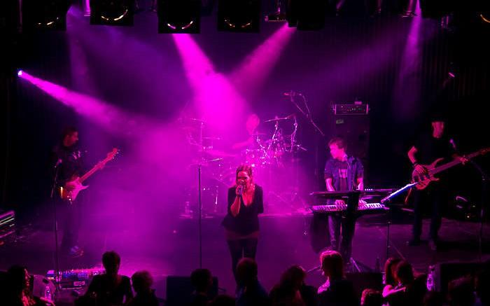 Dinner & Dance med All Stars Party Band på Dragør Badehotel