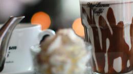 Café billede