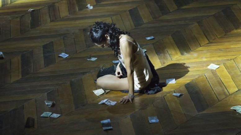 La Traviata på Det Kongelige teater, Operaen Store Scene.