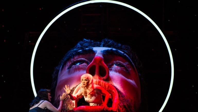 Foto: Det Kongelige Teater, ©Erik Berg Den Norske Opera & Ballett.
