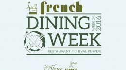 French Dining Week