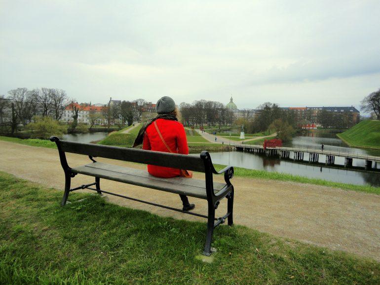 Kastellet, Grevens Bastion
