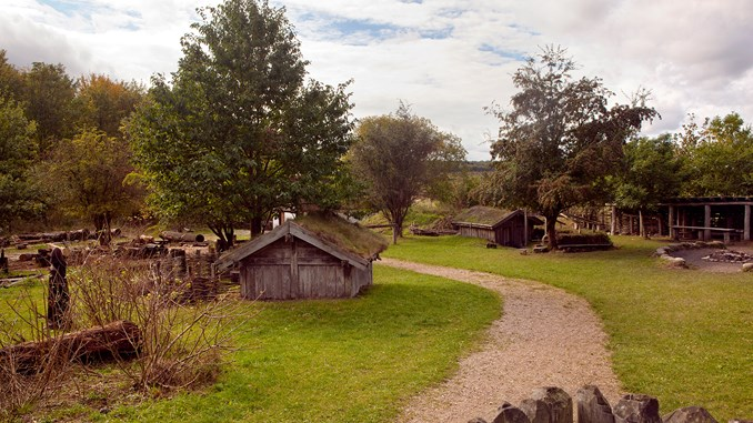 Albertslund Vikingelandsby