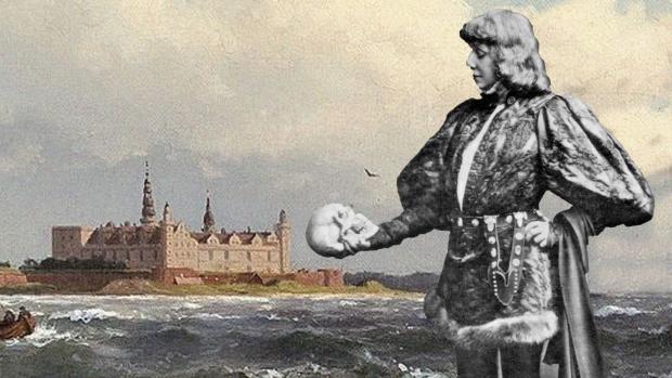 Shakespeare - hvad rager det mig