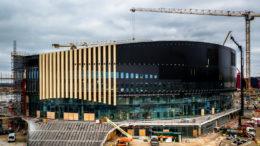 Roayl Arena