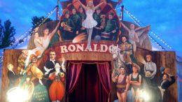 Ny Cirkus Festival - Københavns Internationale Teater