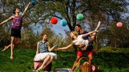 Den Kongelige Sommerballet