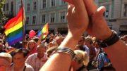 Foto: Copenhagen Pride.