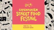 Street Food Festival CPH