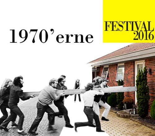 Golden Days Festival om 1970'erne