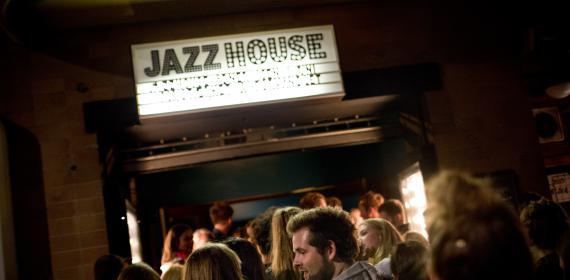 Rabat Hos Jazzhouse Oplevbyendk