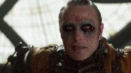 Mads Mikkelsen i Marvel filmen 'Doctor Strange'.