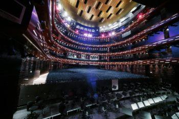 Det Kongelige Teater - Operaen