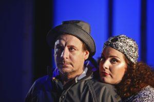 FOTO: Anders W. Berthelsen & Lise Baastrup - Nørrebro Teater