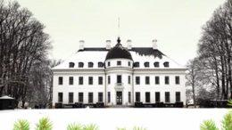 Bernstorff Slot julemarked
