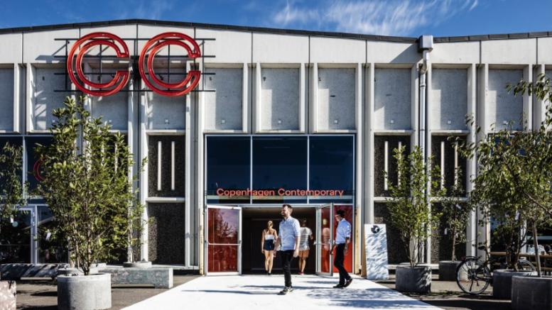 Copenhagen Contemporary er et helt nyt udstillingssted, hvor du kan opleve nutidens kunstformer.  Foto: Anders Sune Berg.