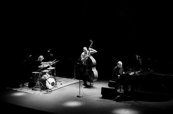 The Necks i Jazzhouse