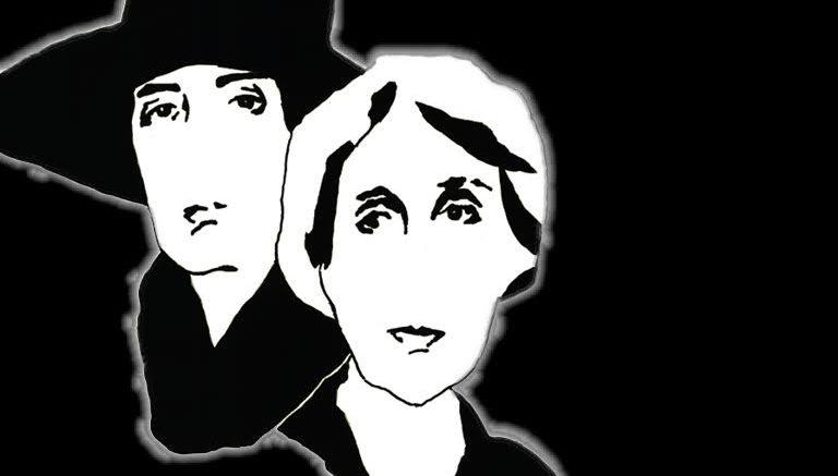 Vita og Virginia på Teatret ved Sorte Hest